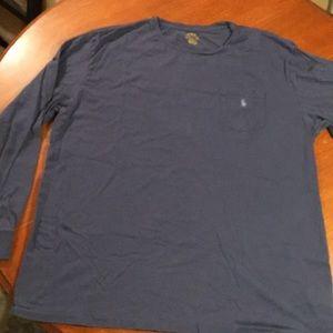 Polo by Ralph Lauren long sleeved T-shirt